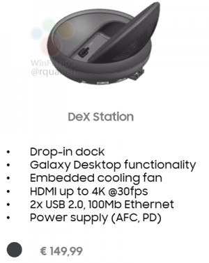 dex-station