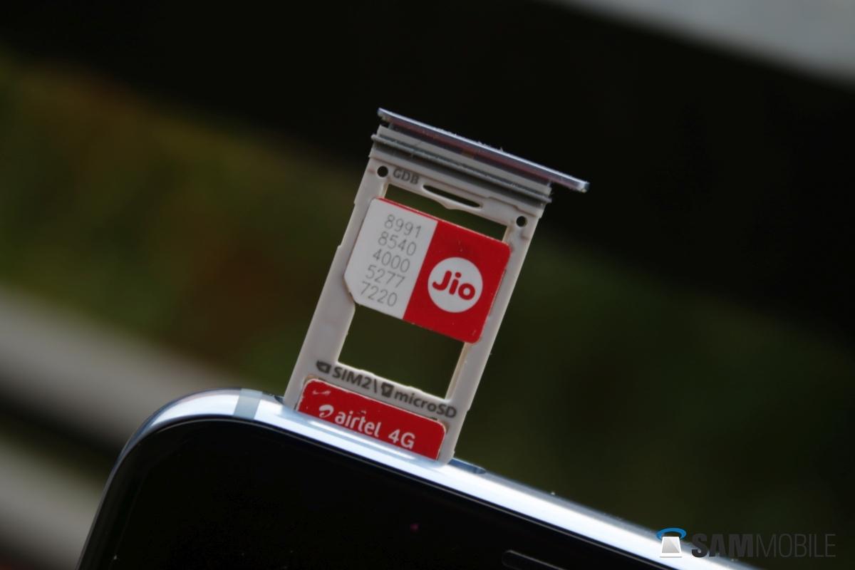 S8 Dual SIM