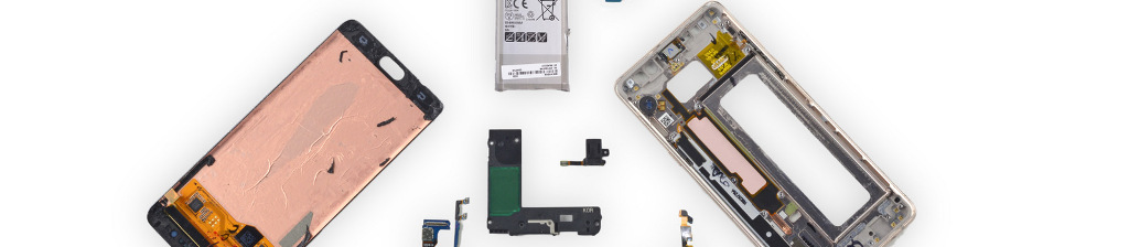 Note FE - iFixit