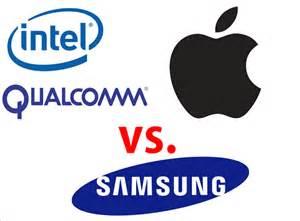 Apple vs Qualcomm
