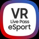 VR Live Pass eSport