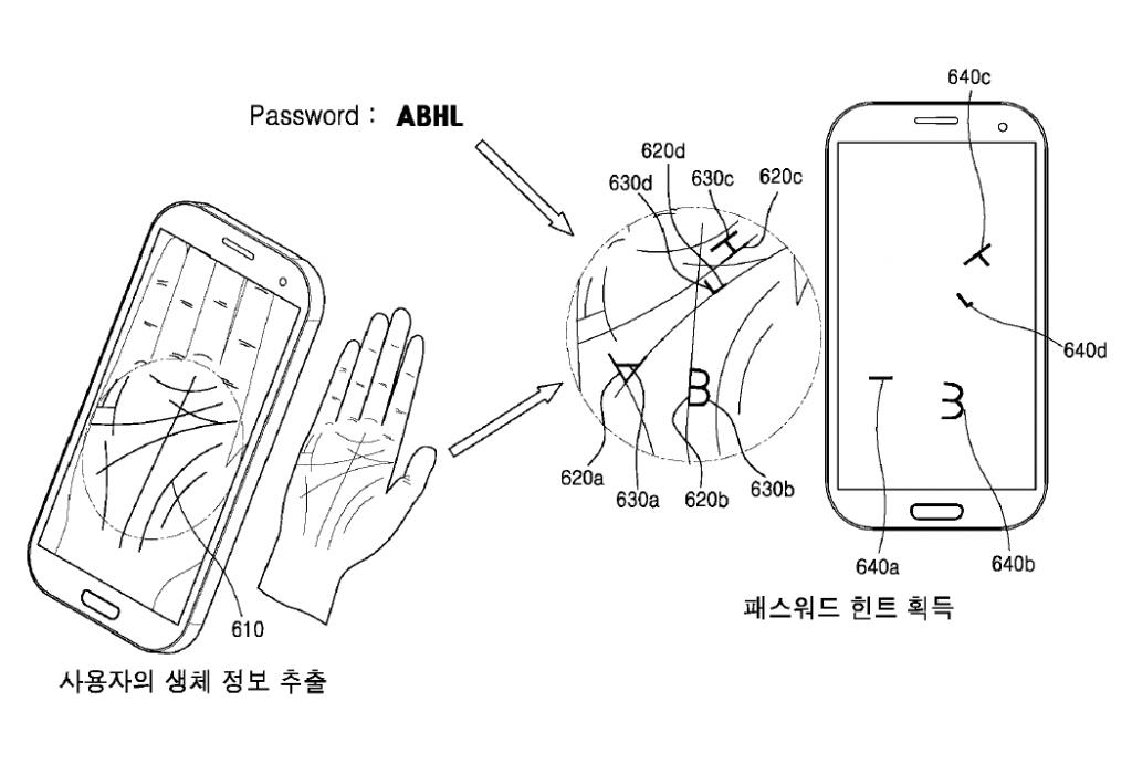 handpalm patent