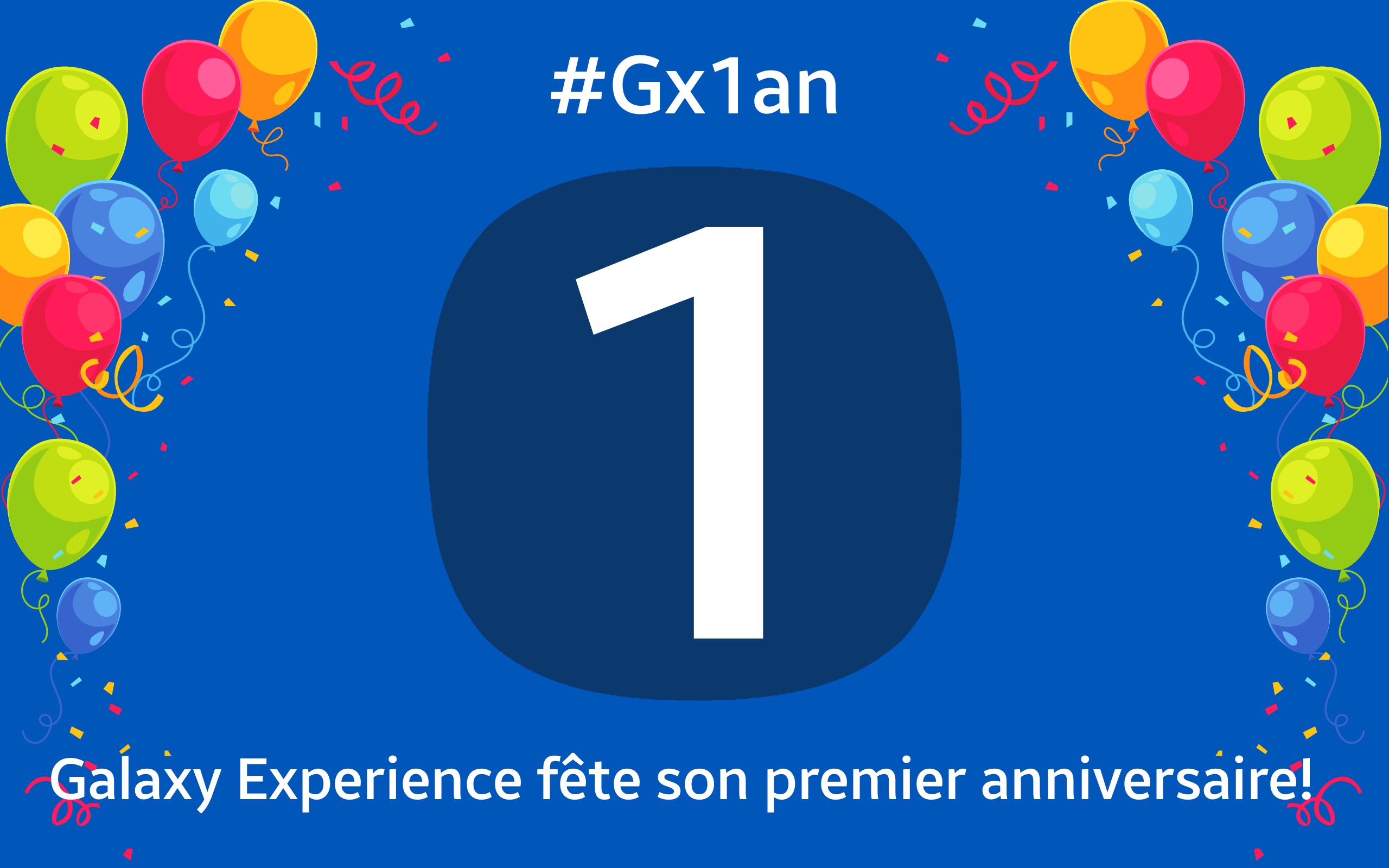 Gx 1 an
