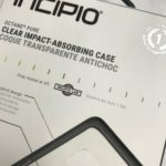 Coque Incipio Note 8