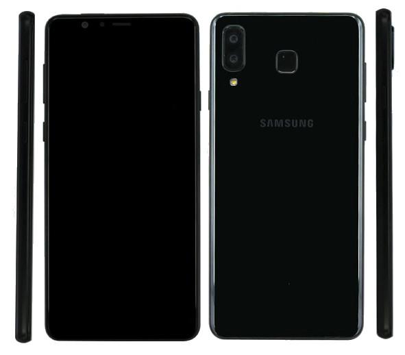 Samsung Galaxy S9 Spécifique à la Chine