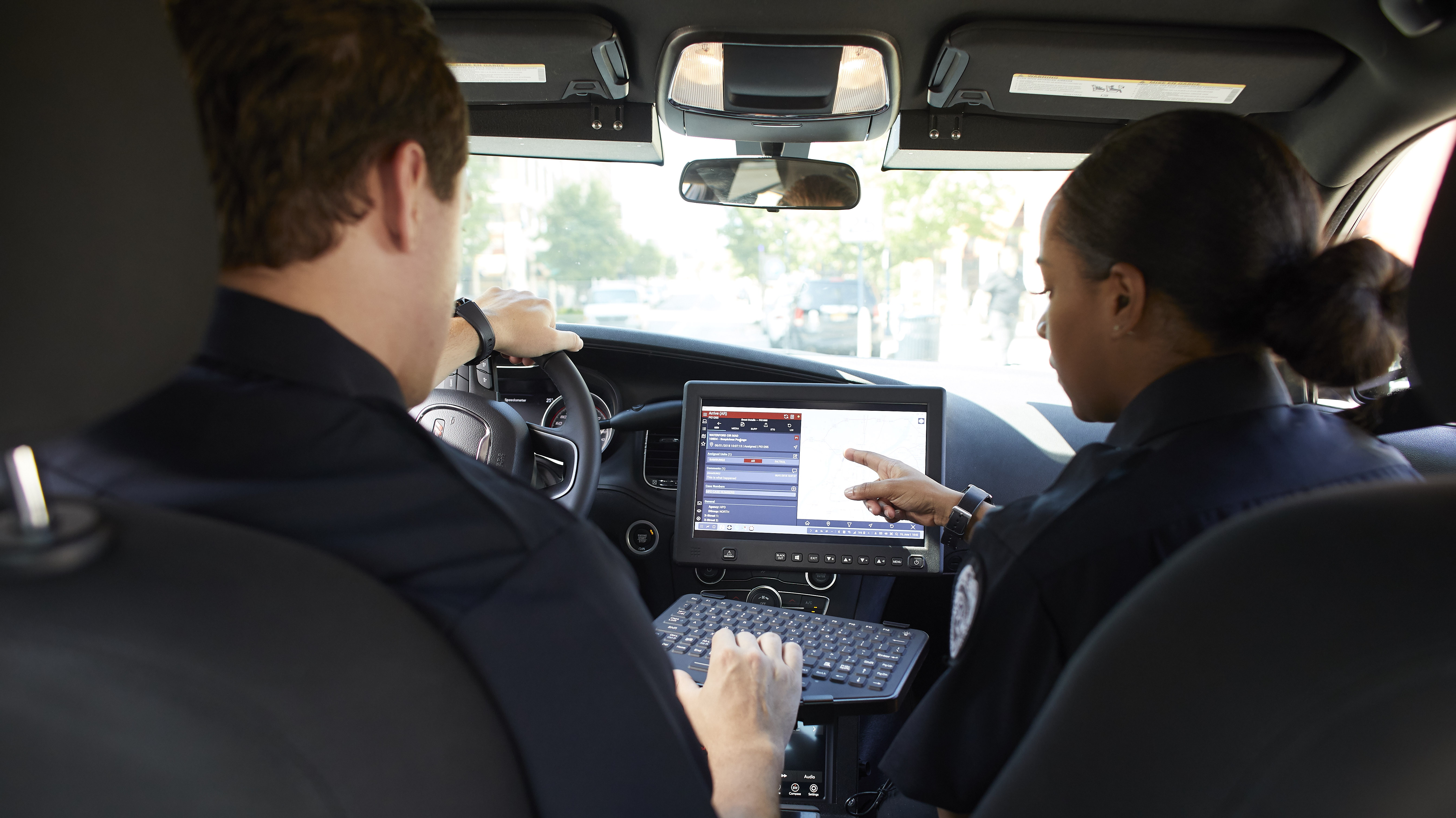 Samsung DeX in Car