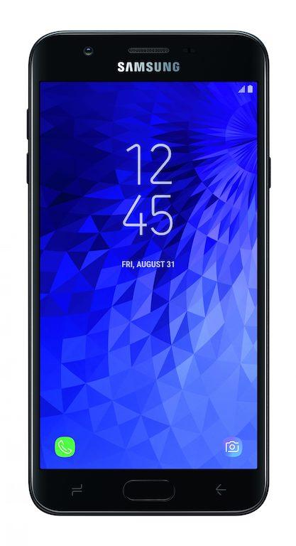 Galaxy J3 et J7 2018