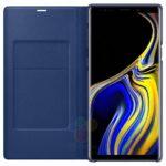 Rendu Galaxy Note 9