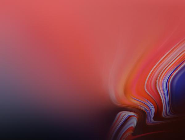 Fond d'écran Galaxy Tab S4