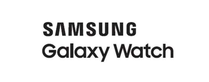 logo Galaxy Watch