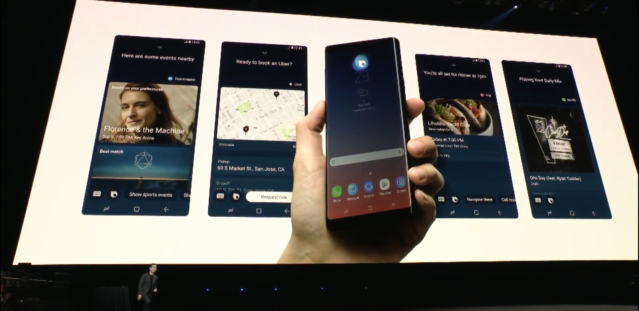 Bixby 2.0 Unpacked