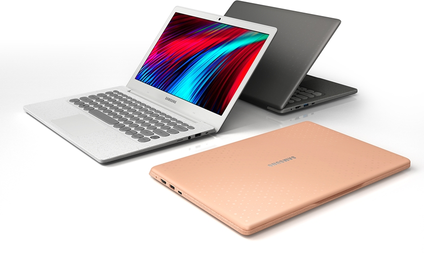 Samsung Notebook Flash