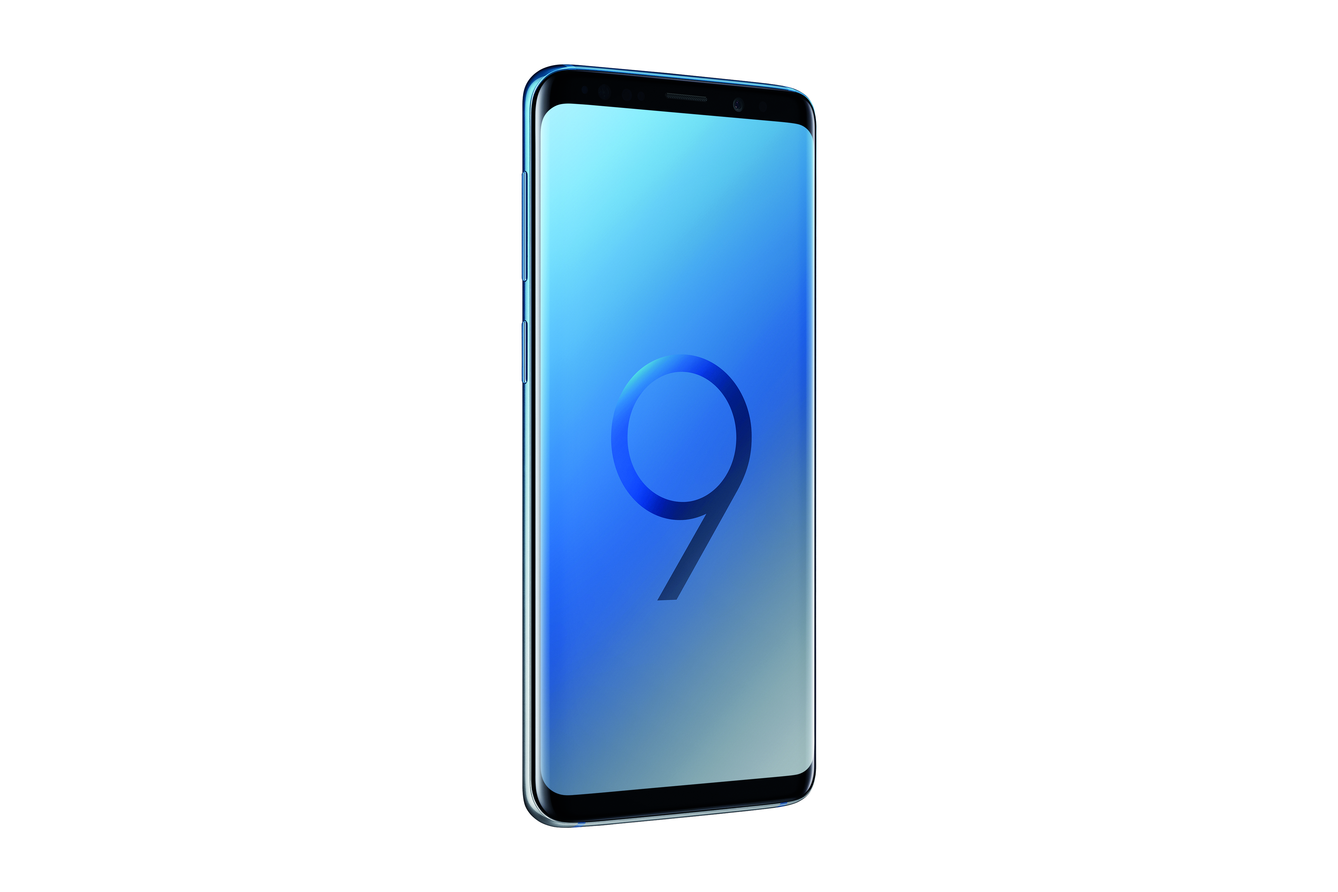 Galaxy S9 Polaris Blue