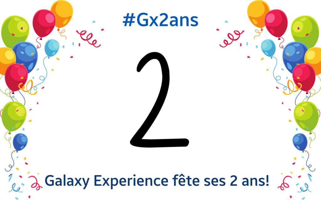 Gx 2ans