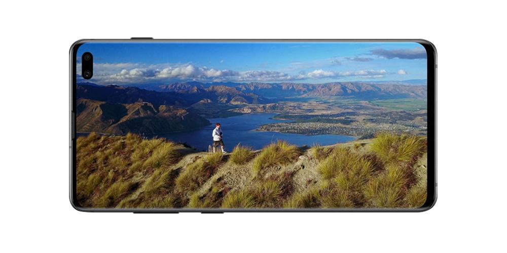 écran des Galaxy S10