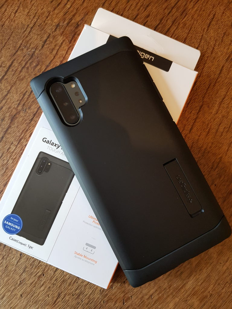 Spigen Tough Armor
