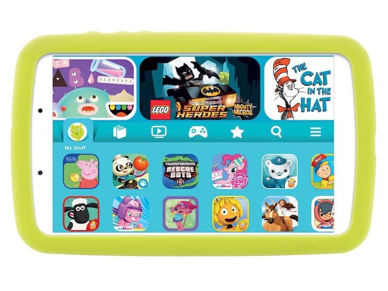 Galaxy Tab A Kids édition (2019)