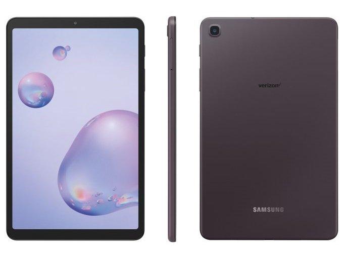 Galaxy Tab A 8.0 (2020)