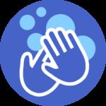 Hand Wash app
