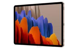 Galaxy Tab S7 / S7+