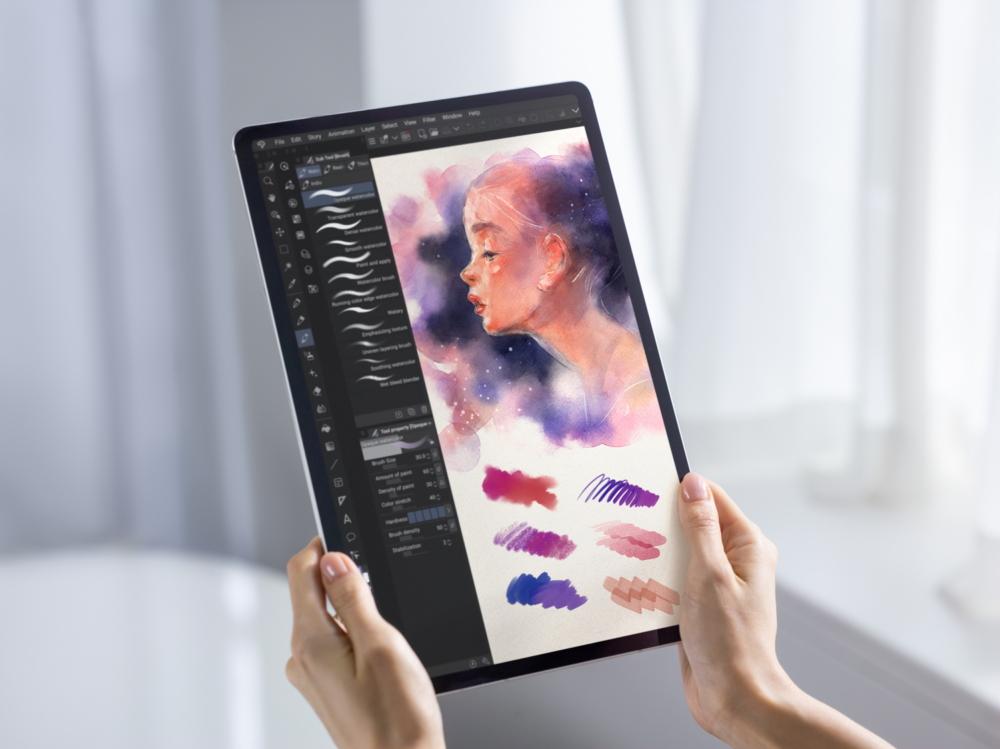 Galaxy Tab S7 | Tab S7+
