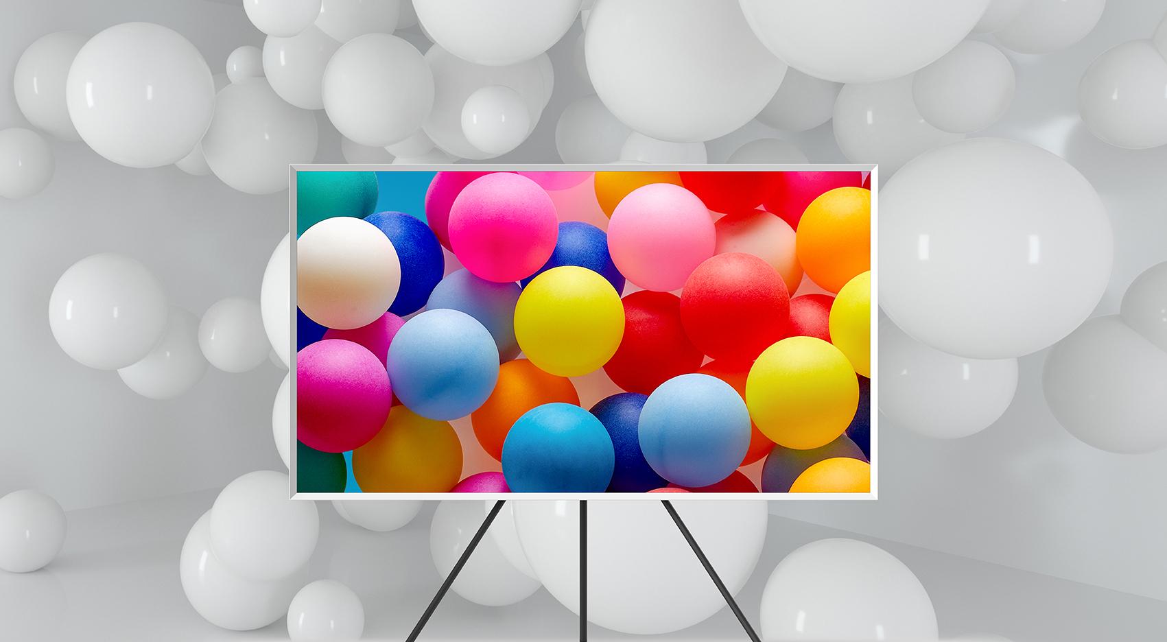 Smart TV 2021